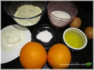 ingredientes coca de yogur